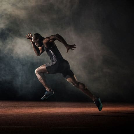 The Health and Drug Use of Professional Athletes